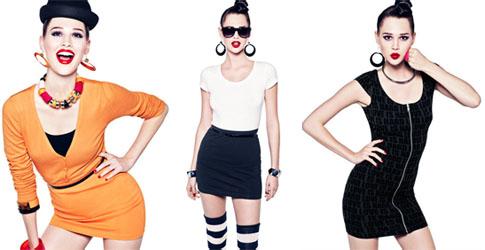 H&M P/E 2012