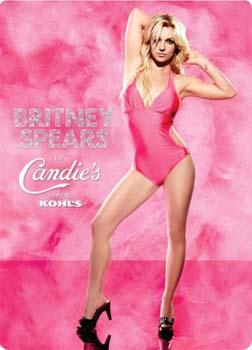 Britney Spears et Candie's