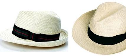 chapeaux 1.2.3 et Monoprix