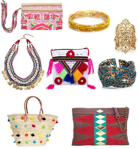 Accessoires et bijoux à shopper chez MIA REVA