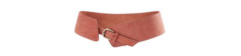 ceinture asymétrique