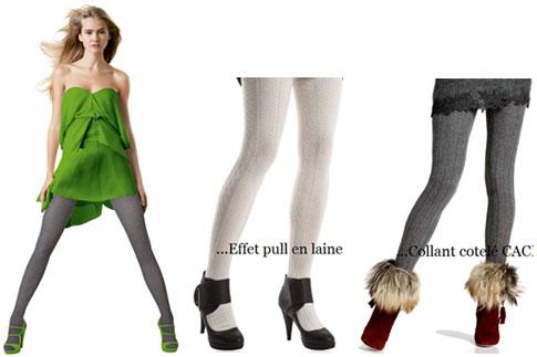 des collants en laine le blog beaut femme. Black Bedroom Furniture Sets. Home Design Ideas