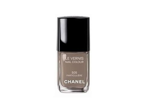 vernis 505 Particulière Chanel