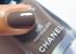 Vernis 505 de Chanel, la couleur Particulière