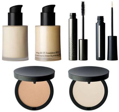 Maquillage Giorgio Armani