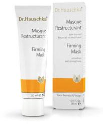 Masque Restructurant Dr.Hauschka