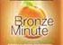 Bronze Minute de Garnier pour dorer en quelques secondes
