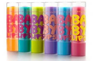 Baby Lips Gemey-Maybelline