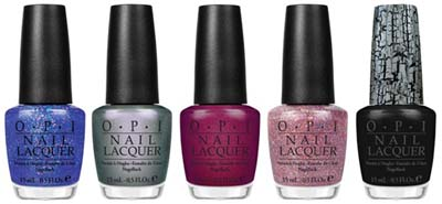 Vernis Katy Perry pour OPI