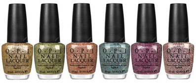 Vernis OPI collection Burlesque