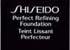 Le Fond de Teint Lissant Perfecteur de Shiseido