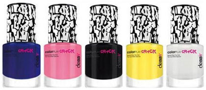 Vernis Colorplay Crack Debby