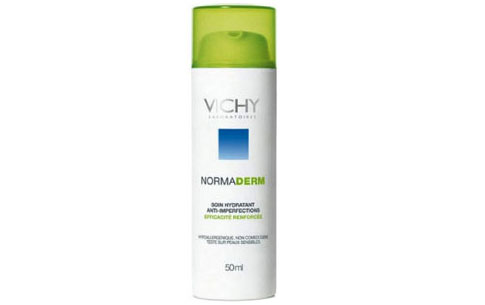 Normaderm, Concentré Anti-Imperfections, Vichy
