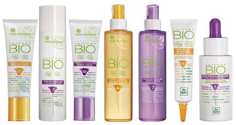 Labo Bio Végétal Yves Rocher Maquillage et cosmetique à Reims