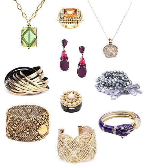 Bijoux à prix doux