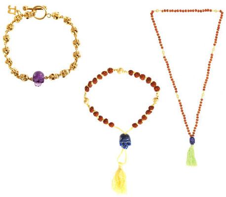 Bijoux de Jade Jagger