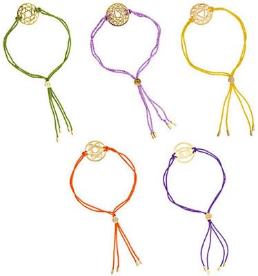 Bracelets Chakra Daisy Jewellery