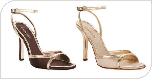 Chaussures de princesse Max Azria