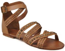 Sandales cloutées Koach