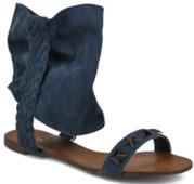 sandales sarenza