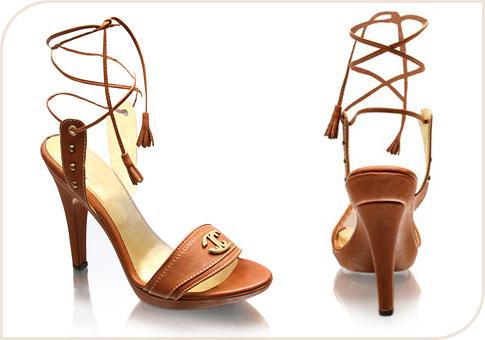 Sandales Just Cavalli