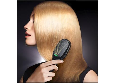 Brosse Satin Hair de Braun