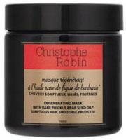 Masque régénérant à l'huile rare de barbarie Christophe Robin