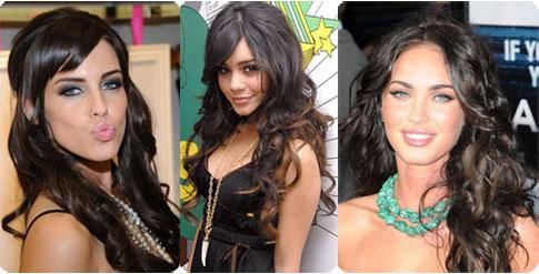 enfin ultime conseil avec cette coloration exit les vtements noirs et place aux couleurs - Coloration Pour Cheveux Noir