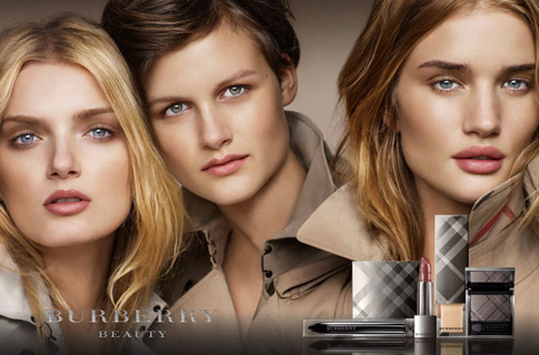 Maquillage Burberry Beauty