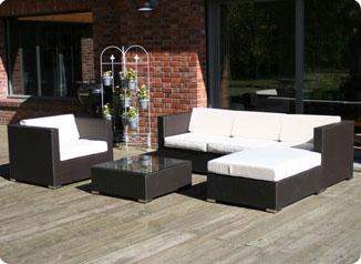 tendance les salons d 39 exterieur le blog beaut femme. Black Bedroom Furniture Sets. Home Design Ideas