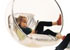 La bubble chair ou fauteuil bulle