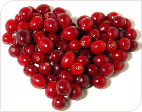 Cranberry pour la vie !