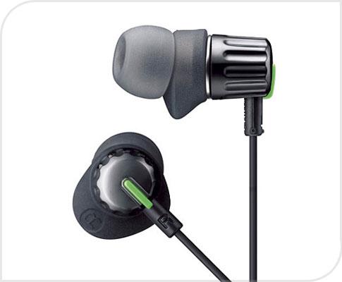 écouteurs Pioneer SE-CLX9