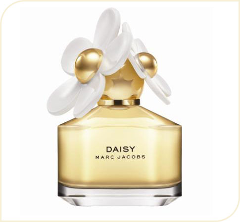 Parfum DAISY de Marc Jacobs