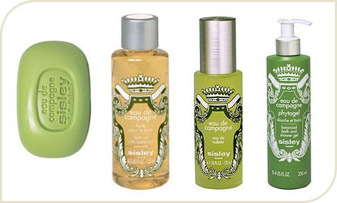 parfums Sisley