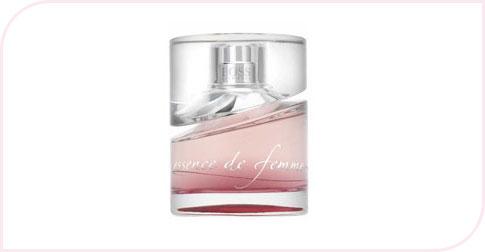 Parfum Essence de Femme - Hugo Boss