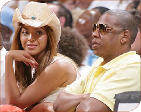Beyonce enceinte ?