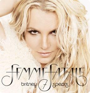 Britney Spears en concert en France