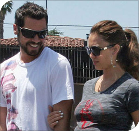 Jessica Alba et Cash Warren mariés en cachette !