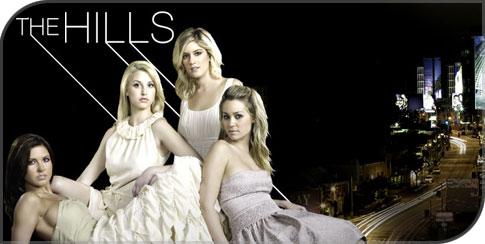 La série The Hills 3