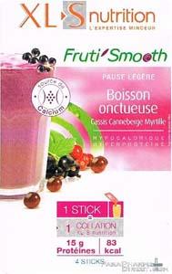 Smoothie minceur XLS Nutrition