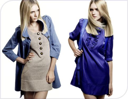 Robes H&M