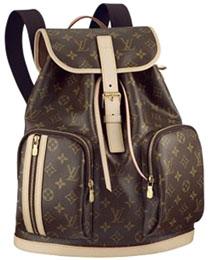 Sac à dos Louis Vuitton