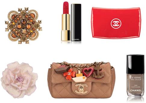 Idées cadeaux Chanel