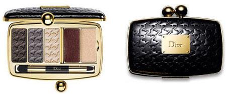 Minaudière maquillage Dior
