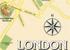 Une carte de Londres zoomable dans votre poche