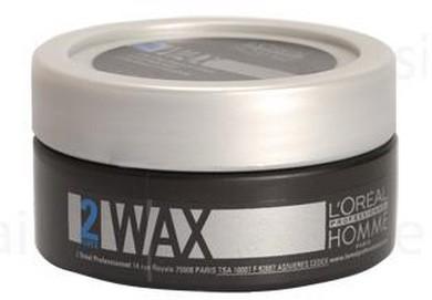 L'oreal wax