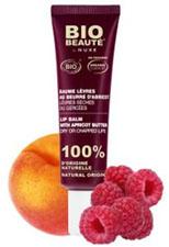 Baume Lèvres au Beurre d'Abricot, Bio Beauté by Nuxe