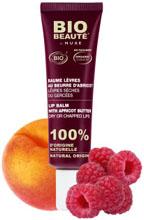 Baume lèvres au beurre d'abricot Nuxe Bio-Beauté