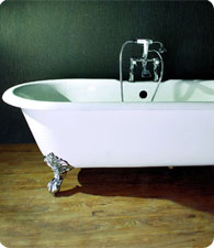 Un bain beauté, mon petit spa à la maison